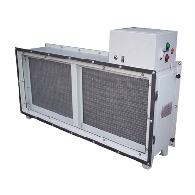 Electrostatic Air Cleaners