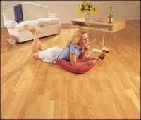 Interior Wooden Flooring