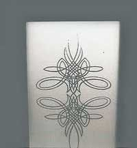 fusion Glass Design