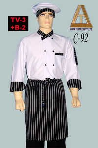 Hotel Chef Uniforms