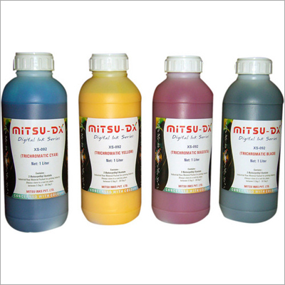 Water Based Offset Printing Inks