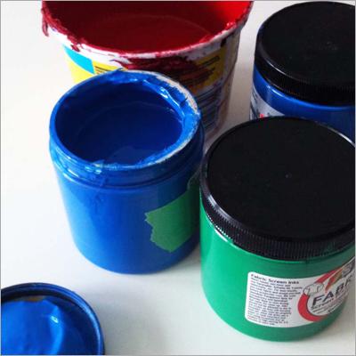 Water Based Flexo Printing Ink
