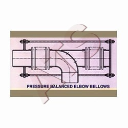 Pressure Balanced Bellows