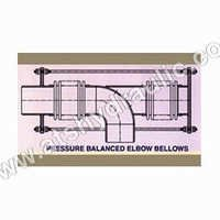 Pressure Balanced Bellows