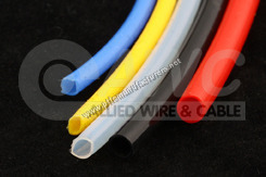 PTFE Flexible Tubing