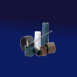 PTFE Hollow Bar