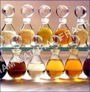 Fragrance Compounds