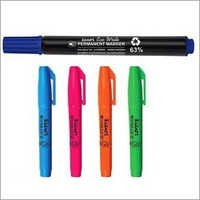 Marker & Highlighter Pen