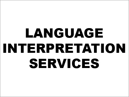 Language Interpretation Services In Hyderabad