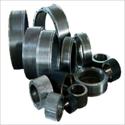 Pellet Mills Spare Parts
