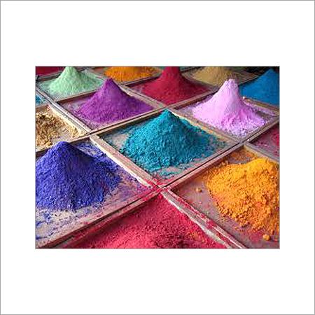 Dry Pigment Powder