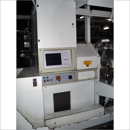 Autoconer Textile Machinery