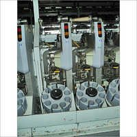 Spinning Machine Part Autoconer