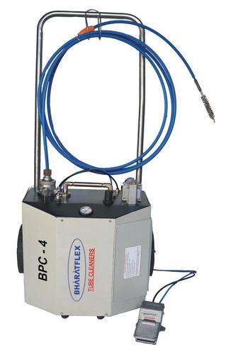 Heat Exchanger Tube Cleaner