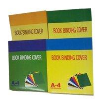 PVC Binding Sheet