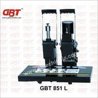 Heavy Duty Electric Drilling Binding Machine