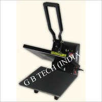 T- Shirt Heat Press Machine (High Pressure) 15