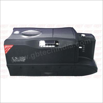 I D Card Printer