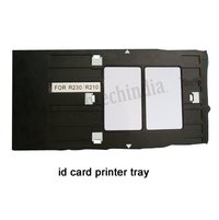 I D Card Printer Tray