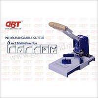 6 In 1 Multi Functional Corner Cutter