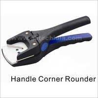 Handle Corner Cutter R5