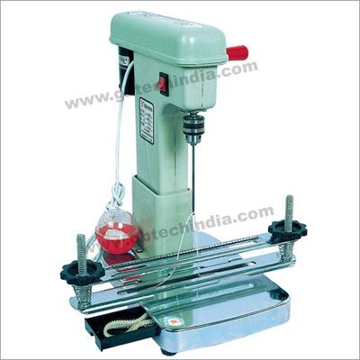 Paper Drilling & Binding Machine