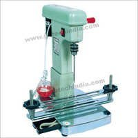 Paper Drilling & Binding Machine