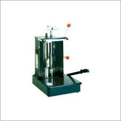 Paper Drilling & Tube Binding Machine