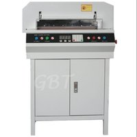 Paper Cutter Electric 450VS+ (A3) / 17