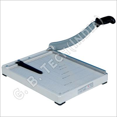 PVC Heavy Duty Paper Cutter 015C (B4)
