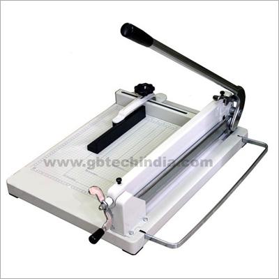 Paper Rim Cutter A3