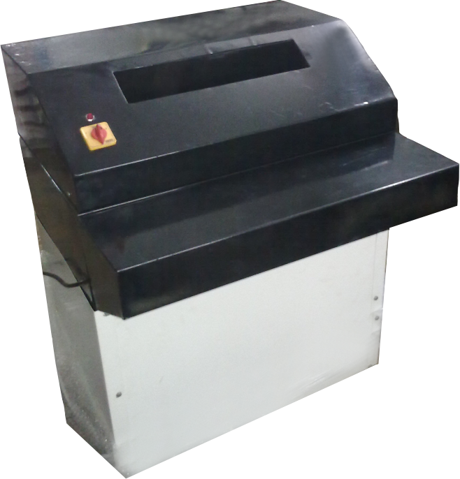 Industrial Paper Shredder 100