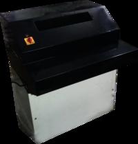 Industrial Paper Shredder 100