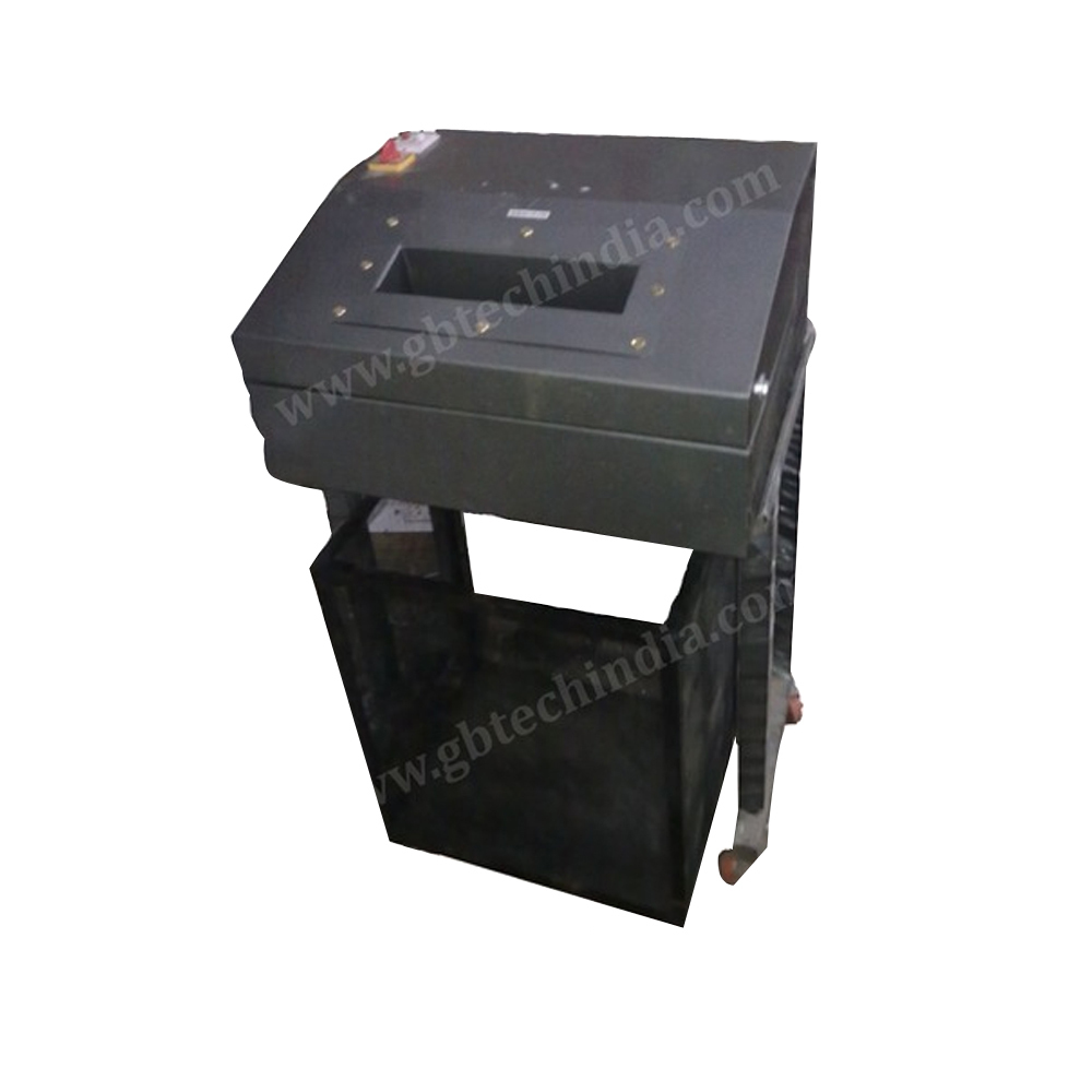 Industrial Paper Shredder 020