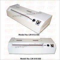 Lamination Machine A4 - A3