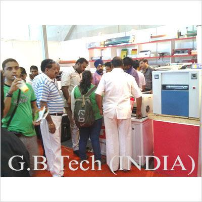 Delhi Expo Media Expo