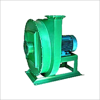 Double Stage Blower