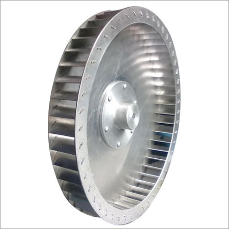 Cooling Blower Impeller