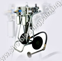 RIHNO-Heavy Duty Airless Spray Painting Equipment