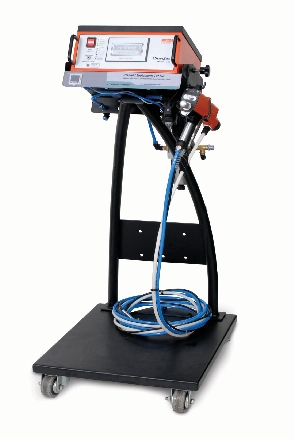 Electrostatic Manual Painting Equipment