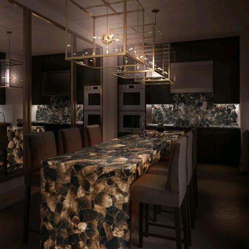 Interior Decorative Item