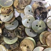 Akoya Shell Buttons