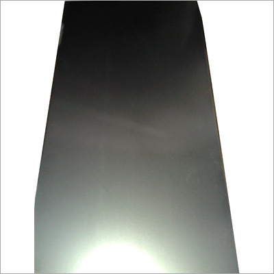 Industrial Mild Steel Sheet