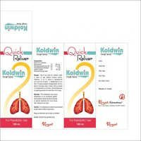Koldwin Cough Syrup