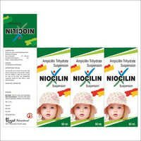 Niocilin Suspension