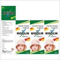 Niocilin Suspension