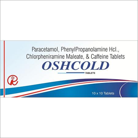 Oshcold Tablets