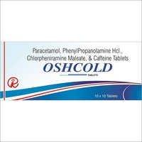 Oshcold