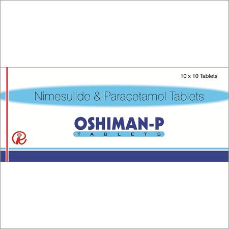 Oshiman-P Tablets