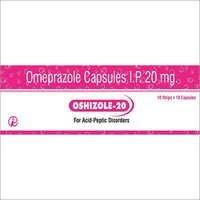 Oshizole-2 Capsule